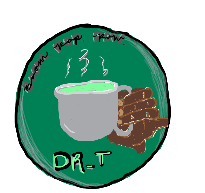 Dr_T Button by McMillanite Katie Cox